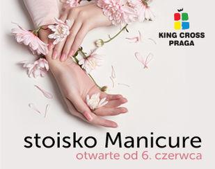 Stoisko Manicure