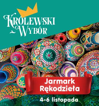 Zapraszamy do King Cross Praga na kolejną edycję Jarmarków Rękodzieła.